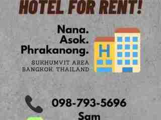Hotel For Rent IMG